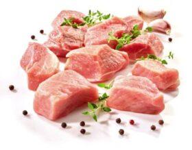 mięso gulaszowe BIO