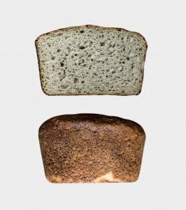 chleb bezglutenowy slonecznikowy